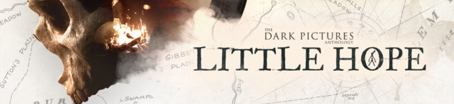 The Dark Pictures Anthology: Little Hope [cliquer pour agrandir]