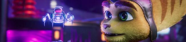Live Twitch • Le nouveau Ratchet & Clank !!
