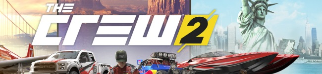 """Live Twitch """" The Crew 2 complet = Monster Truck !"""