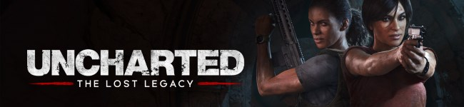 Uncharted: The Lost Legacy [cliquer pour agrandir]