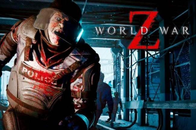 """Bon plan """" World War Z offert avec Epic Games"""