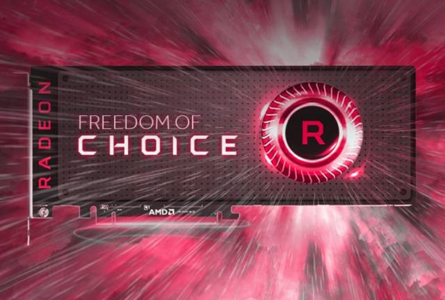 amd radeon freedom of choice gpp