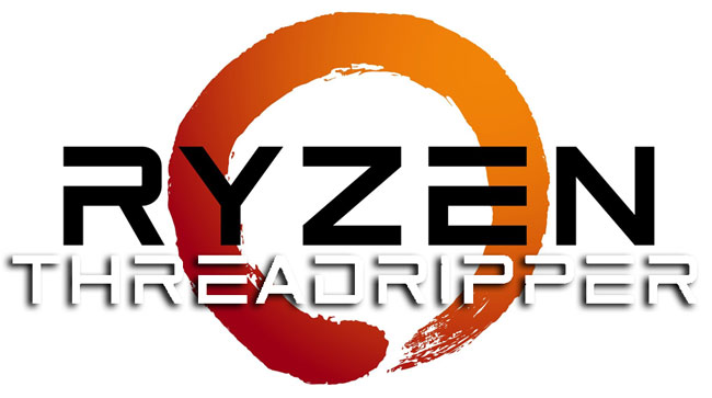 amd ryzen treadripper cdh
