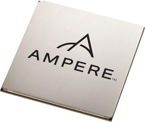 Ampere Computing développe son offre ARM 32 et 16 coeurs en 16nm, et
