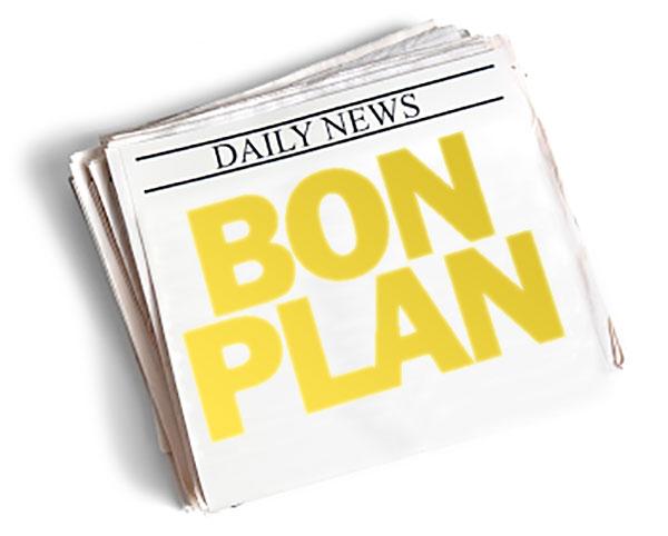 Bon plan 14 de r duc d s 499 d 39 achat chez cdiscount for Reduc cdiscount 2015