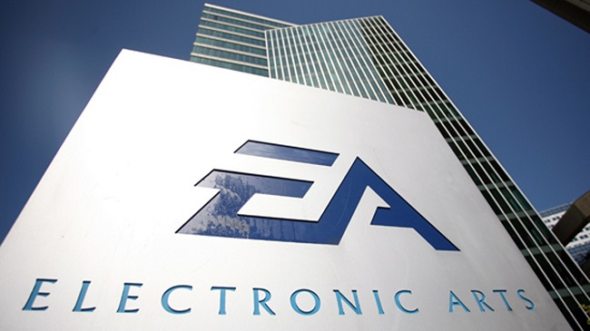 ea logo predateur business