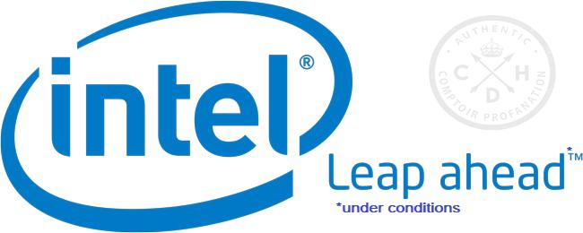 intel leap ahead cdh