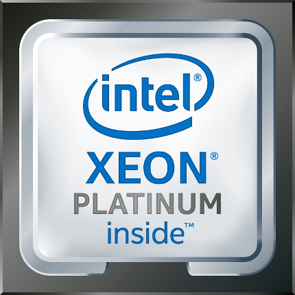 intel xeon platinum