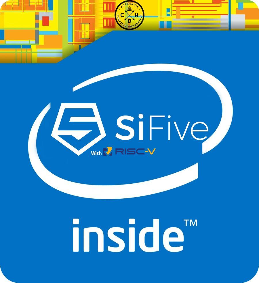 Intel aurait placé une grosse offre pour SiFive, la startup de puces RISC-V