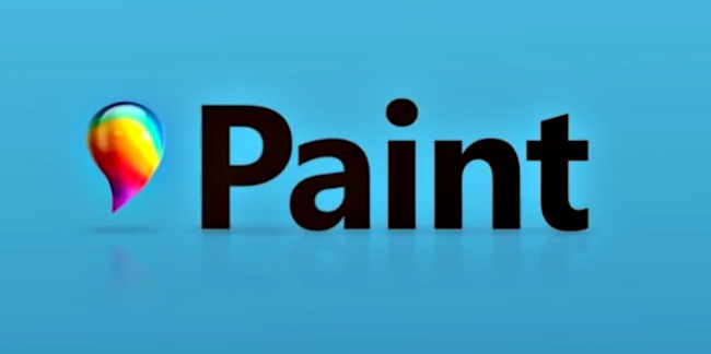 paint new logo