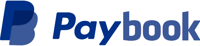 paybook logo