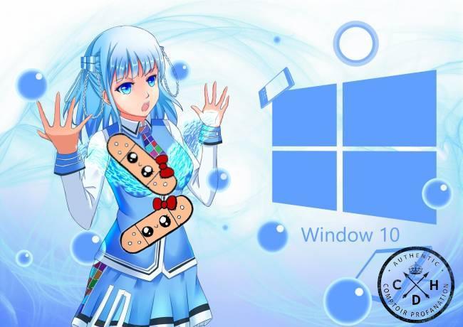 Une vulnérabilité permettant l'exécution arbitraire de code présente sous Windows depuis la version 7