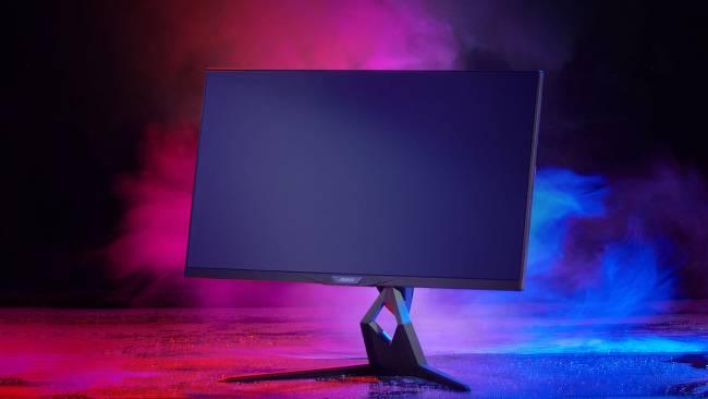 AORUS met le paquet pour les joueurs avec des écrans 4k et HDMI 2.1