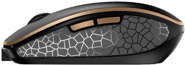 cherry dw 9000 slim souris