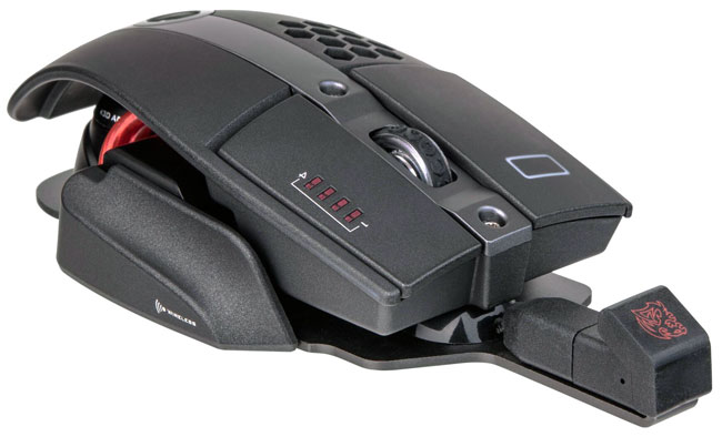 tt level10 m adv gaming mouse