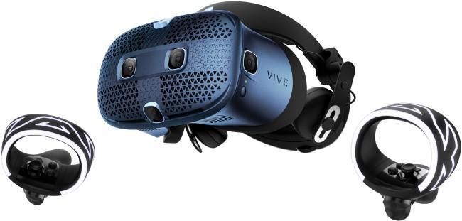 Le VIVE Cosmos est officiel, son prix et lancement aussi