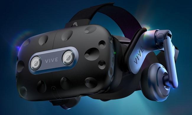 HTC sort deux nouveaux casques VR : le Vive Pro 2 et le Vive Focus 3