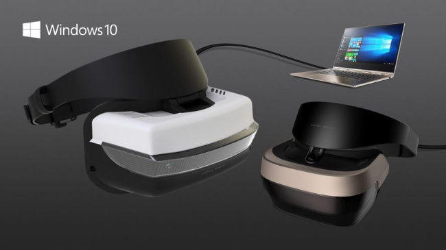 Casque De Realite Virtuel Iphone