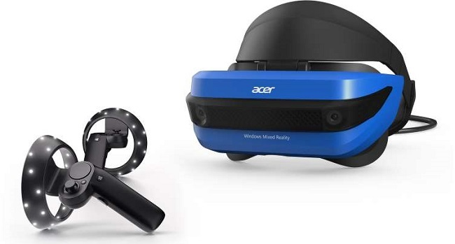 windows-vr-acer