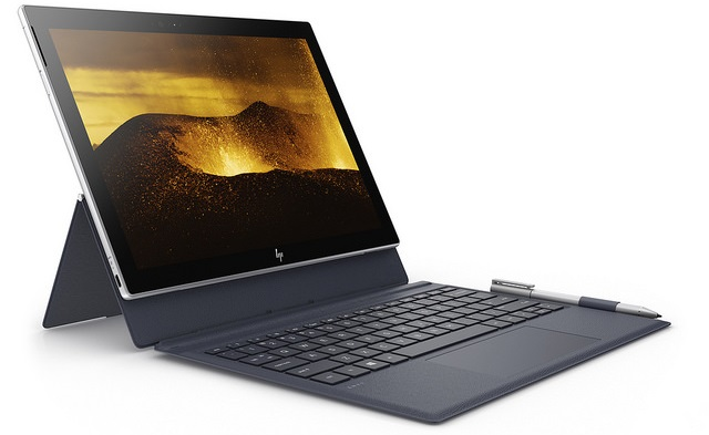 hp envy x2 arm