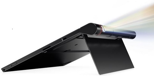 lenovo thinkpad x1 tablet picoprojecteur