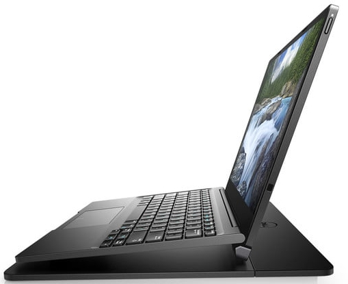 dell latitude 7285 avec wireless