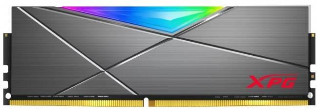 La XPG SPECTRIX D50 Xtreme de chez ADATA accélère à 5000 MHz !