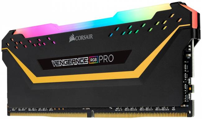 corsair vengeance tuf gaming pro rgb