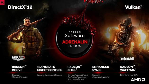 crimson adrenalin overlay