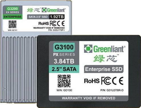 greenliant ex px series g3200 g3100
