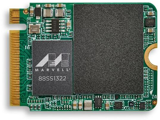 marvell controleur 88ss1322 ssd pcie4