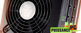 Cooler Master Real Power M520 test Puissance-PC