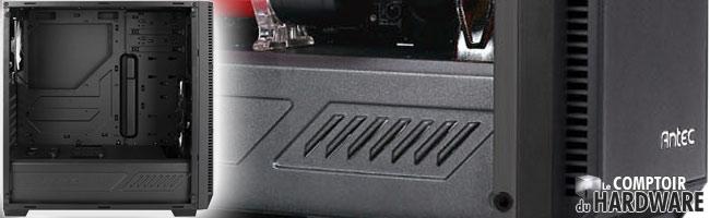 logo rss Le comptoir du hardware Dossier