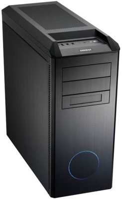 Lian Li PC-B25F image officielle
