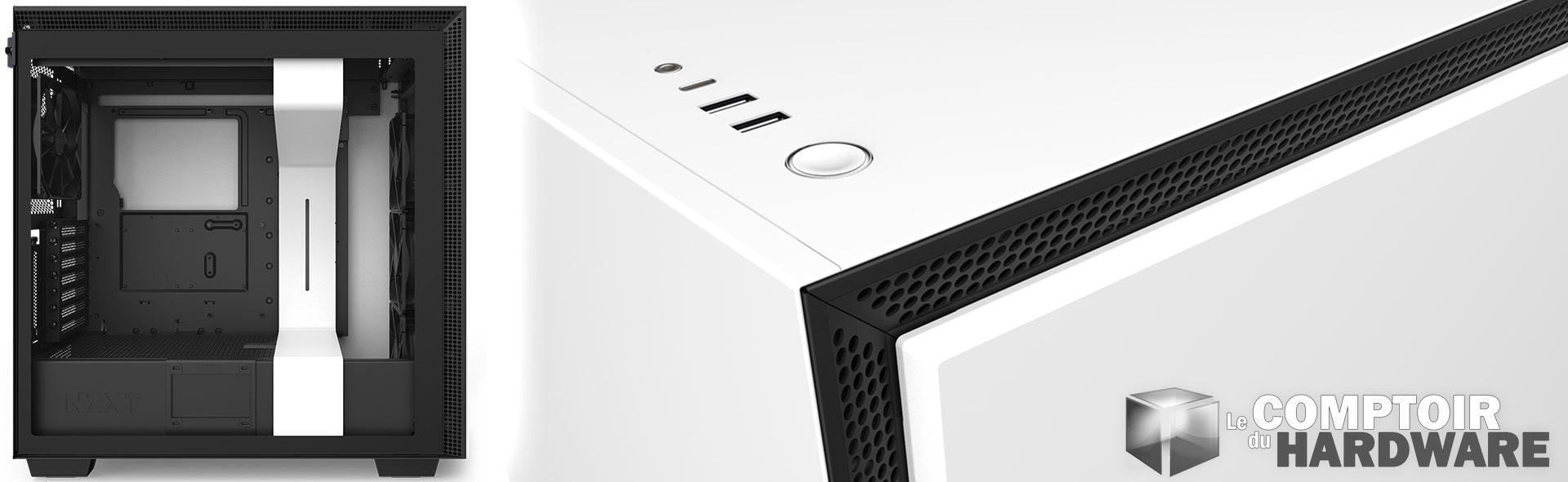 review nzxt h710i