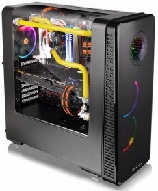 Thermaltake View 28 Riing Edition [cliquer pour agrandir]