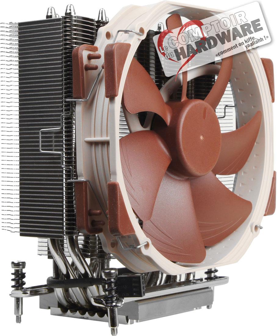 Noctua Nh U14s Tr4 Sp3 Le Comptoir Du Hardware Cliquez Sur Limage Pour Lui Clouer Bec