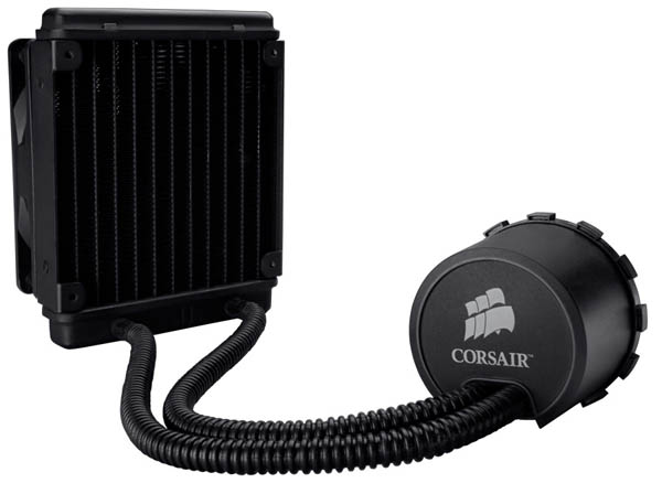 Corsair Hydro Series h50 Kit complet
