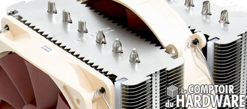 Test : Noctua NH-D14