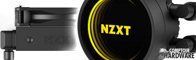 review nzxt m22
