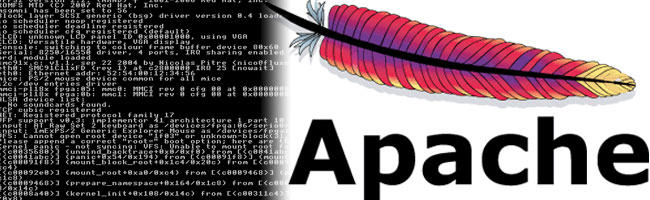 complation apache