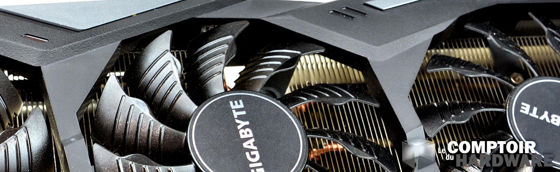 review gigabyte  rtx 2080 ti gaming oc