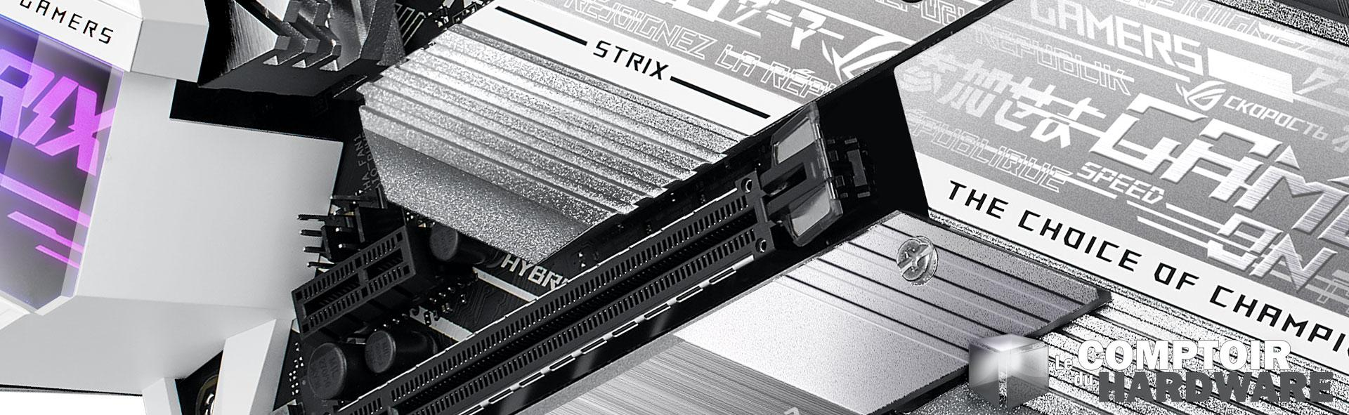 review asus strix Z490-A