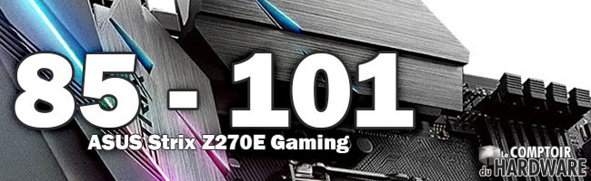 z270e gaming notes