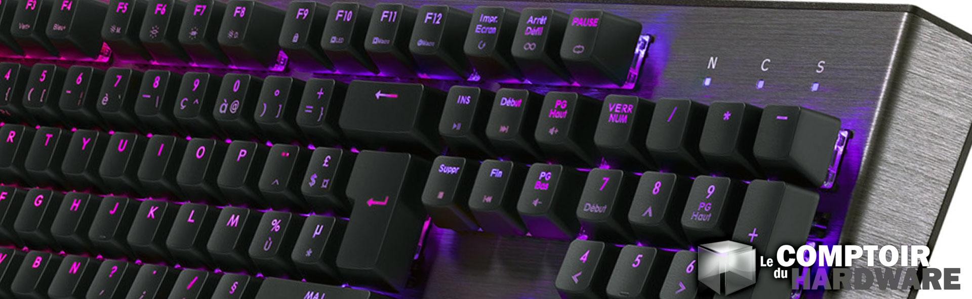 review cooler master ck550